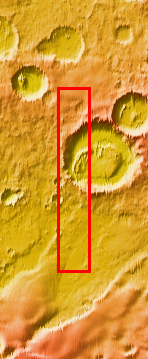 Context image for PIA11887 Southern Crater Dunes