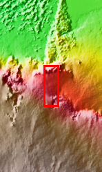 Context image for PIA11894 Olympus Mons