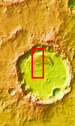 Context image for PIA11909 Charlier Cr. in VIS