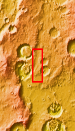 Context image for PIA11912 Dust Devil Tracks