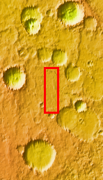 Context image for PIA11913 Dust Devil Tracks