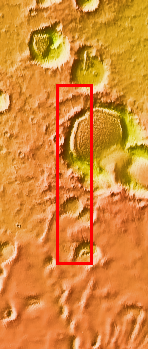 Context image for PIA11922 Richardson Crater