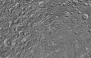 Click here for larger version of PIA12827 Unlabeled Mezentius Terrain Section