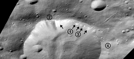 Click here for larger annotated version of PIA17478