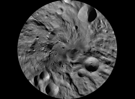 Click here for larger version of PIA17480 Rheasilvia