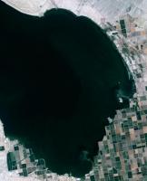 Salton Sea, California 1984 for PIA19786