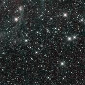 On the morning of February 1, 2011, NASA's Wide-field Infrared Survey Explorer, or WISE, took its last snapshot of the sky. WISE's final picture shows thousands of stars in a patch of the Milky Way galaxy in the constellation Perseus.
