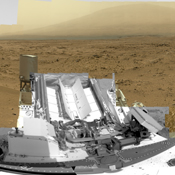 Curiosity Top Pick PIA16919