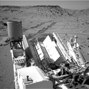 Curiosity Top Pick PIA17939