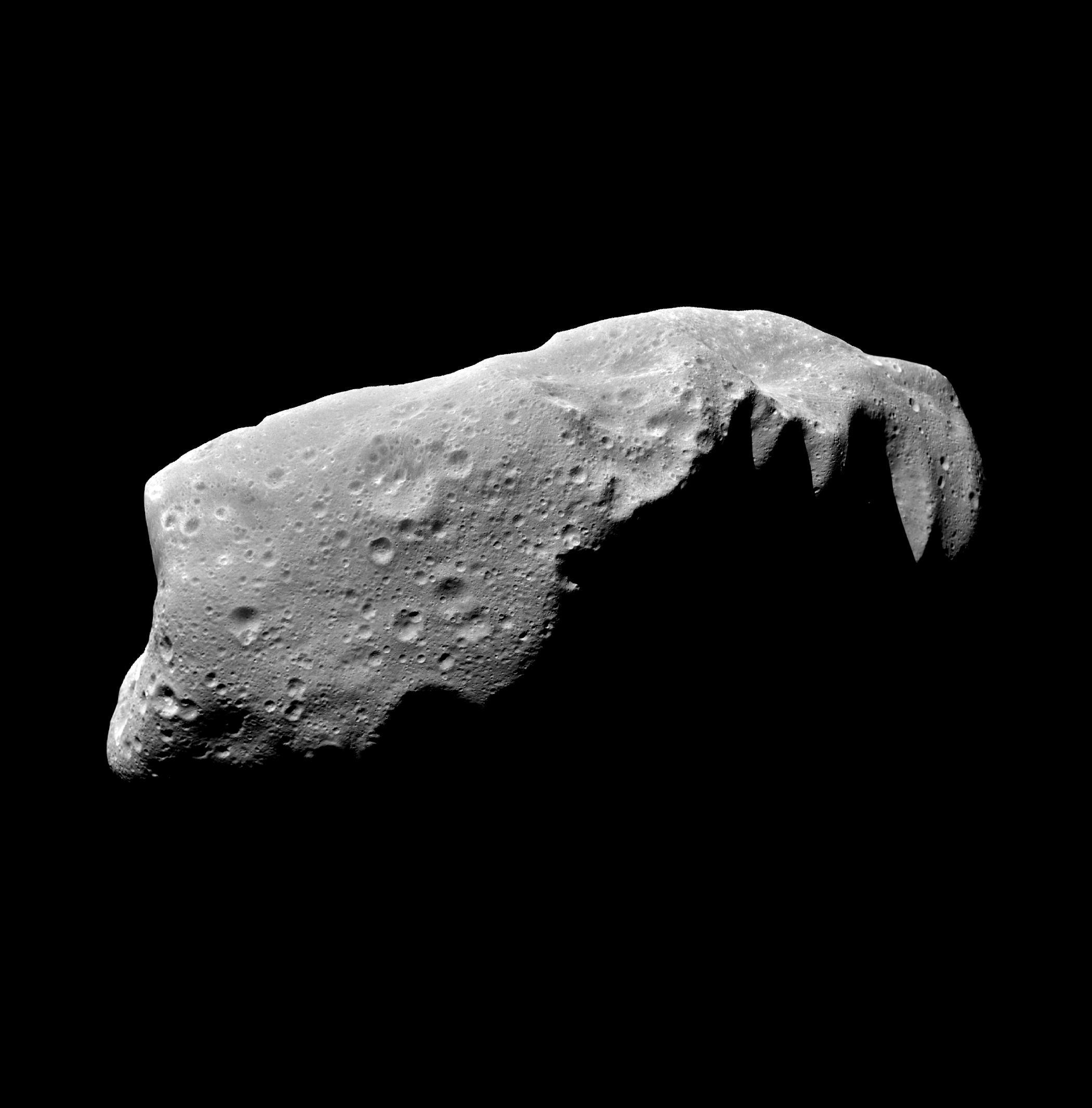asteroids rocky - photo #24