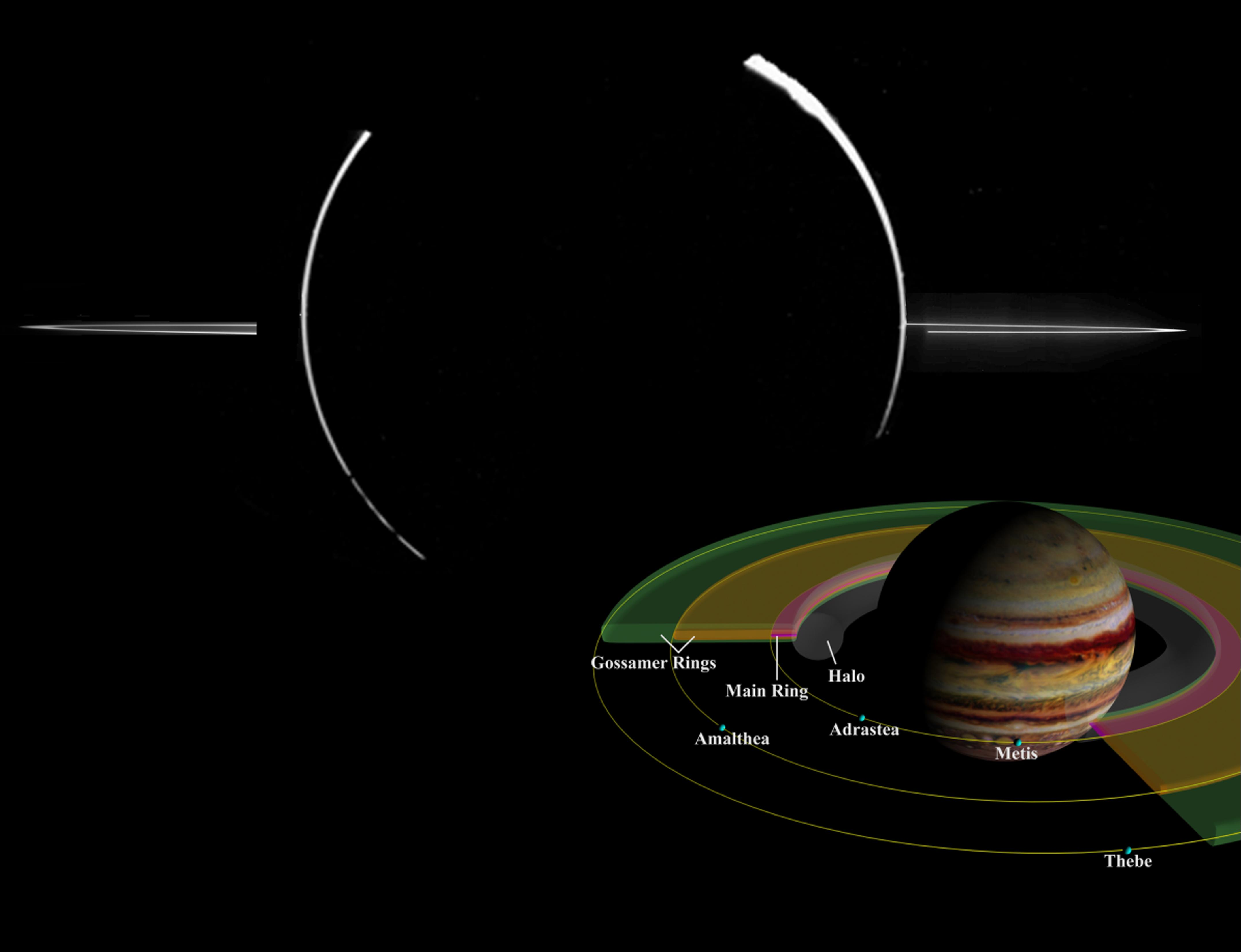 APOD: Earth and Moon from Saturn (2013 Jul 22) - Page 3 ...