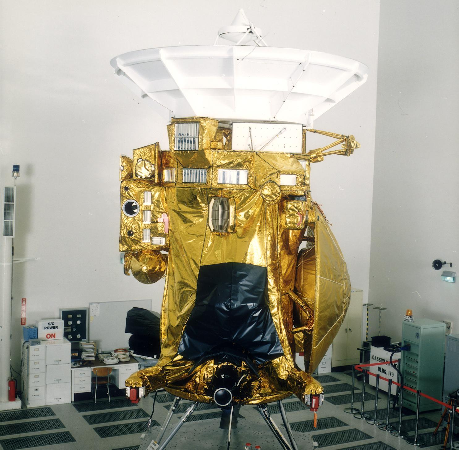 spacecraft id - photo #18