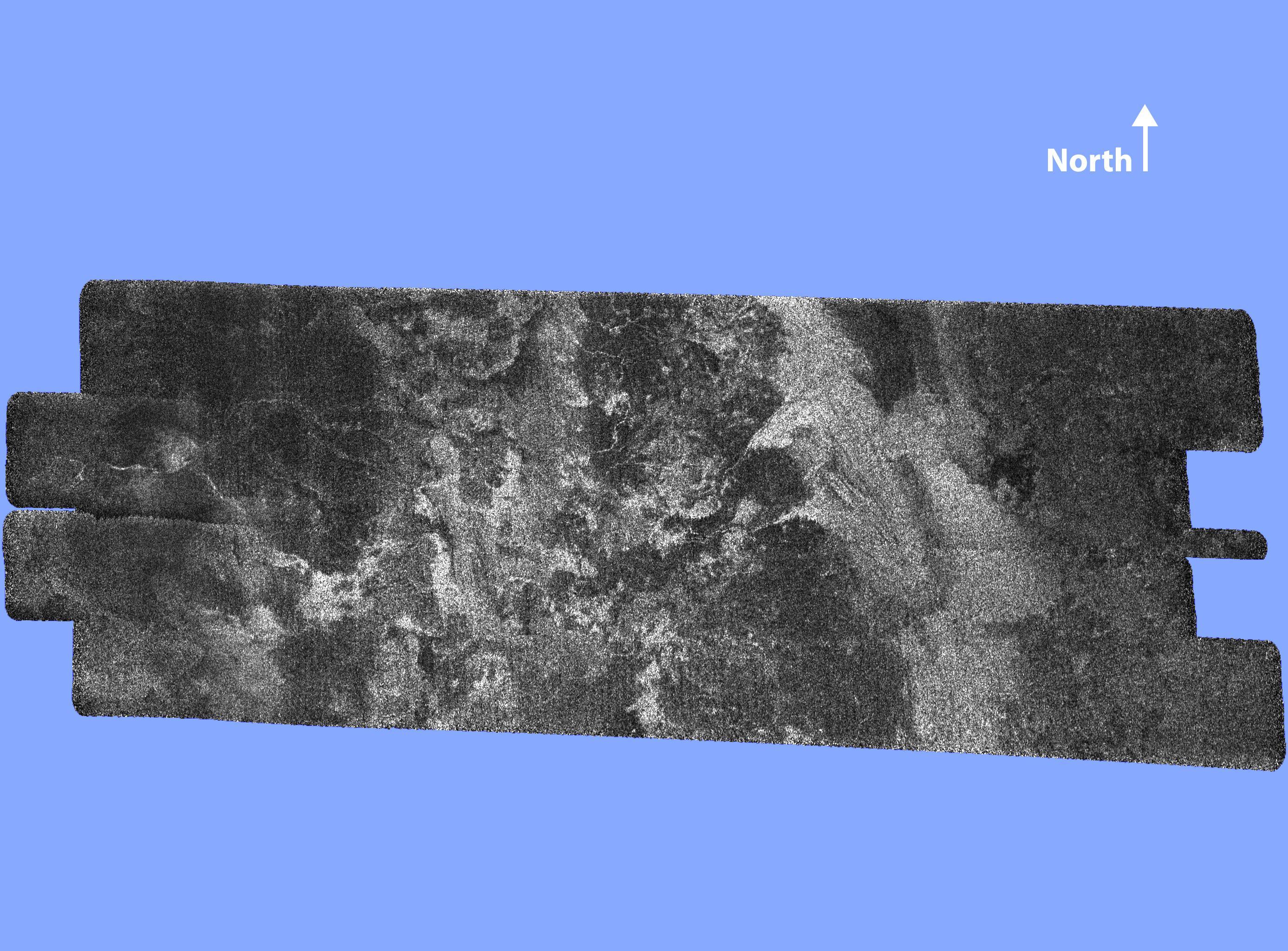 PIA06988, 25. Okt. 2004, Quelle: NASA/NPL