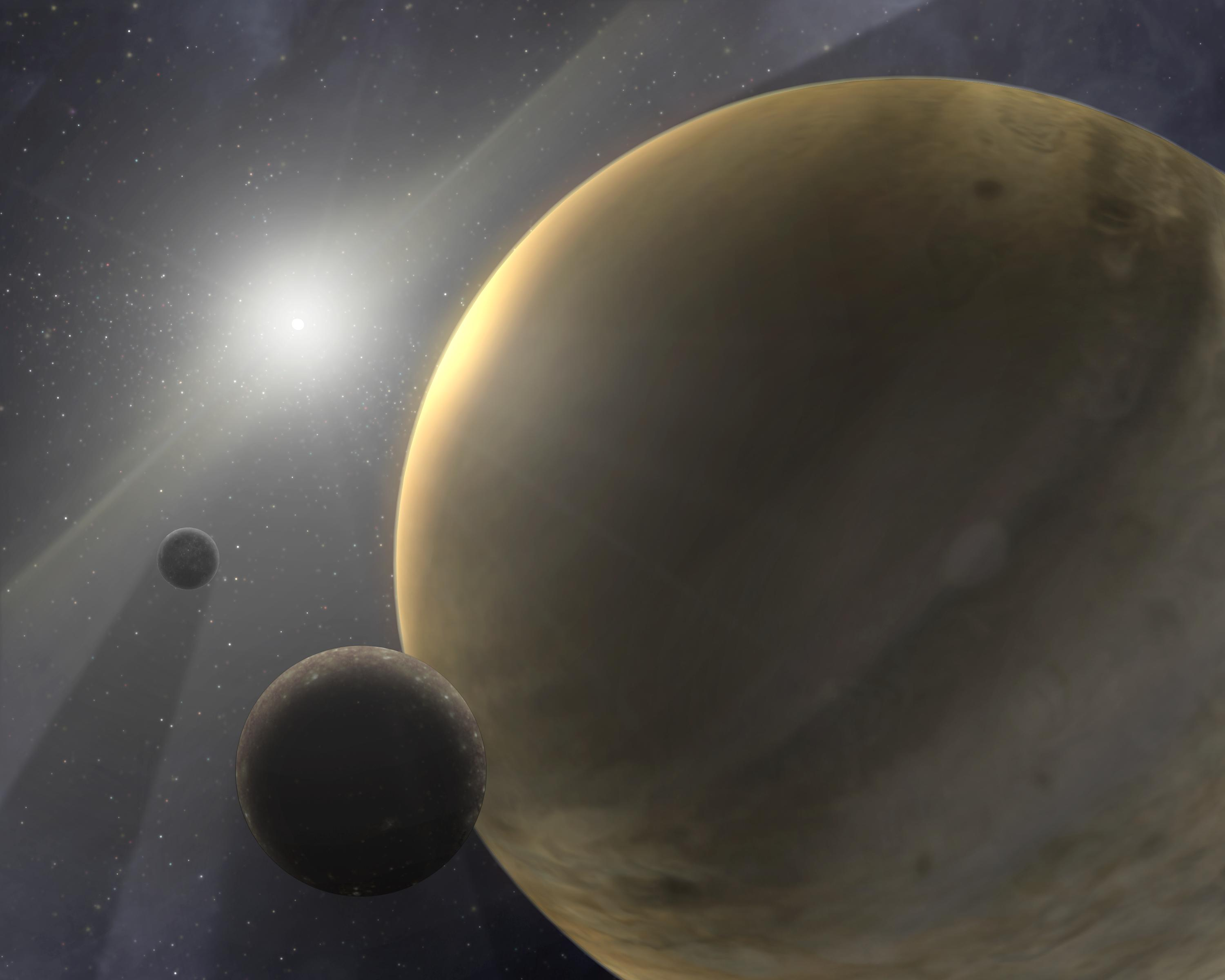 great gas giant jupiter The unmanned spacecraft came closer than any before it to the iconic feature on the solar system's largest planet, the gas giant jupiter (representational image.