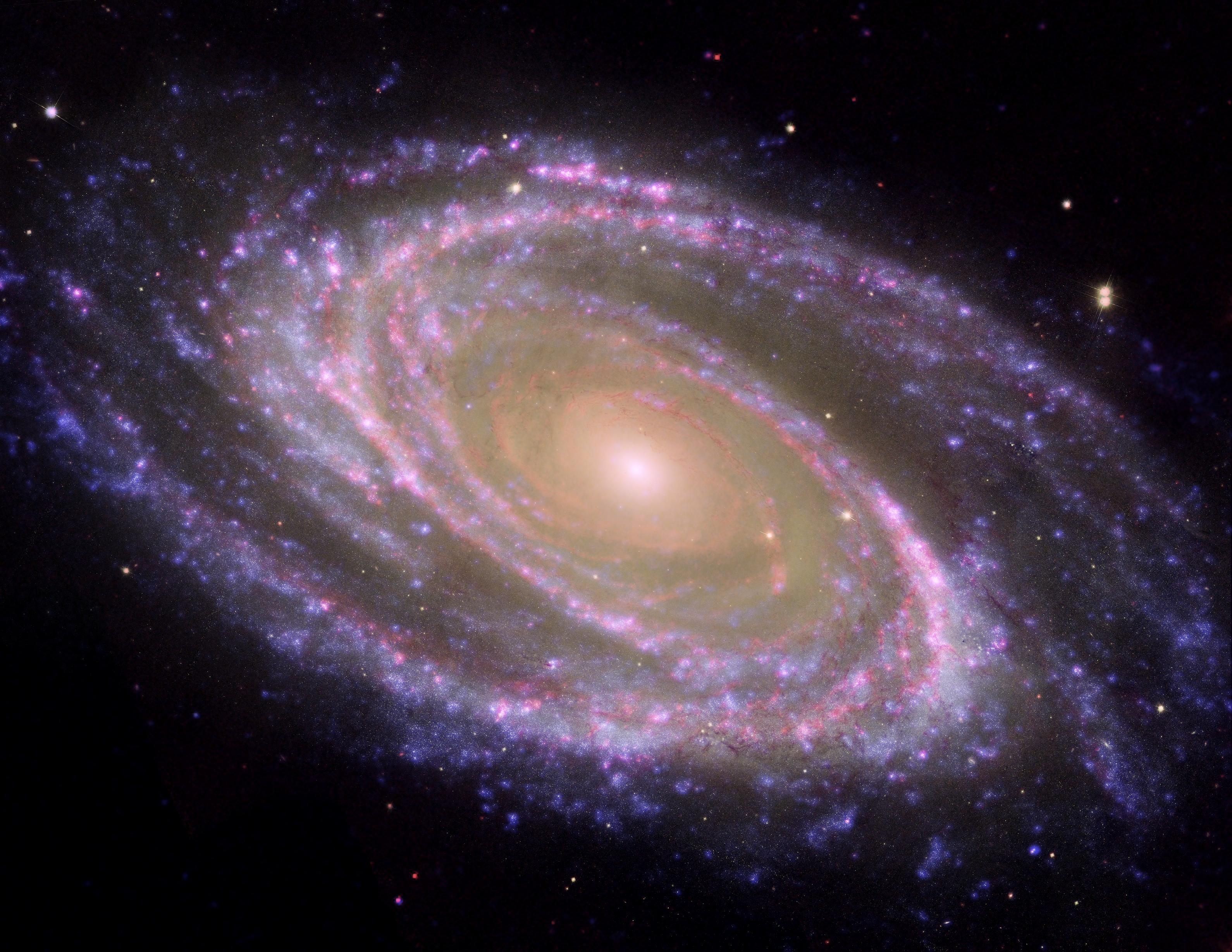 las 10 galaxias mas fascinantes de nuestro universo