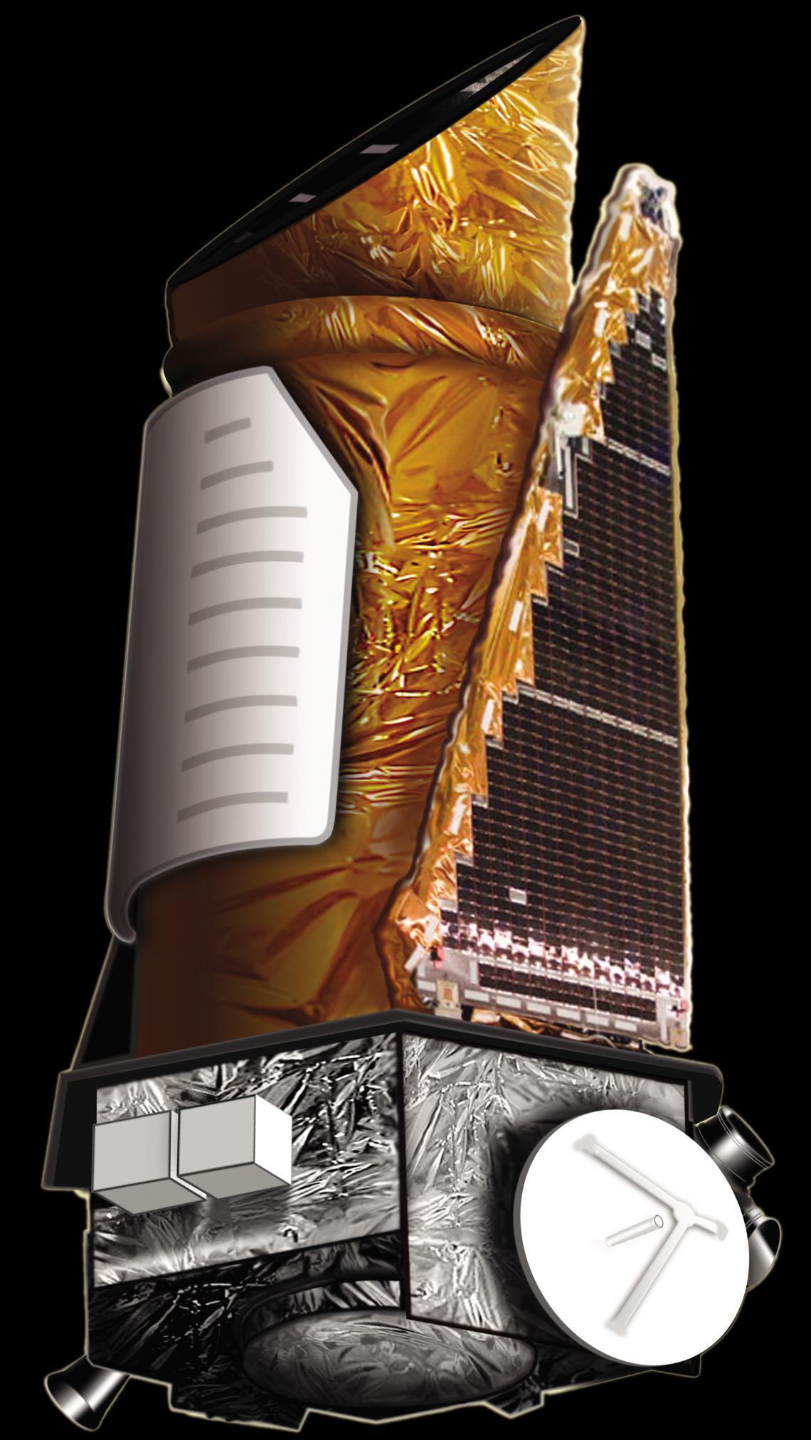 spacecraft id - photo #48