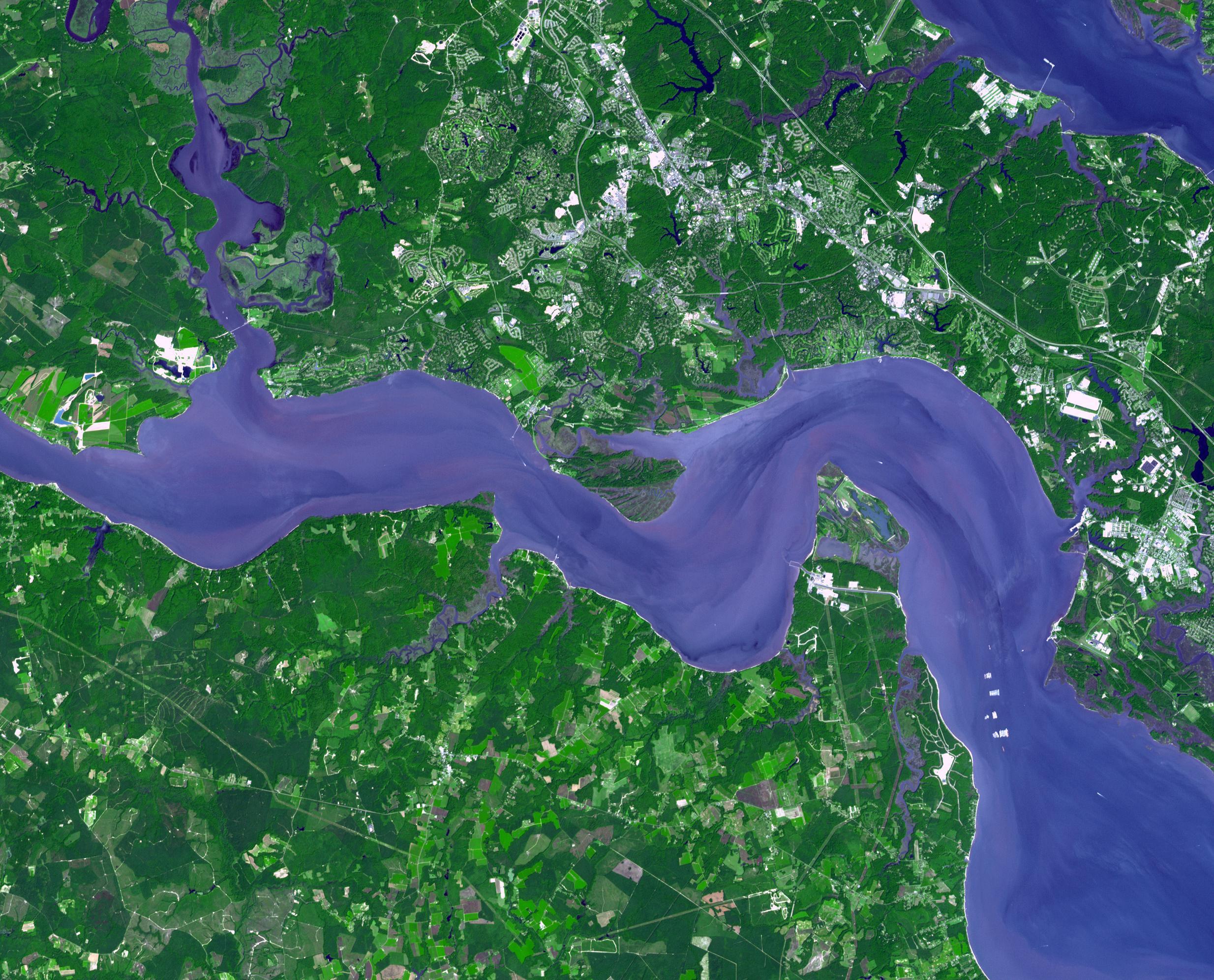 nasa virginia locations - HD1024×827