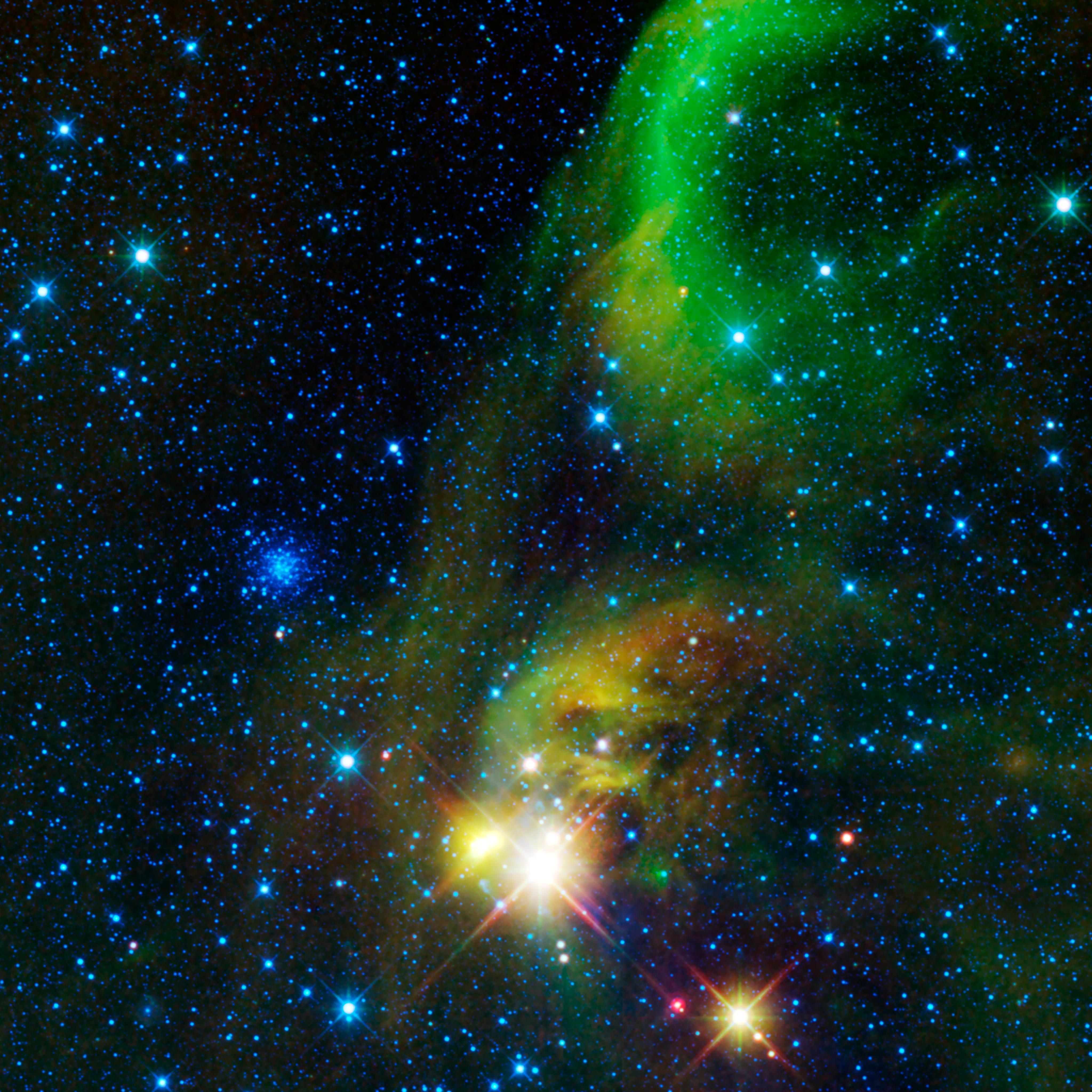 kinds nebula - photo #47