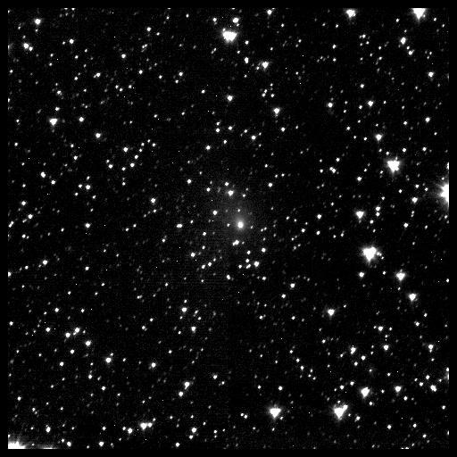 Epoxi - Mission secondaire de la sonde Deep Impact  PIA13374
