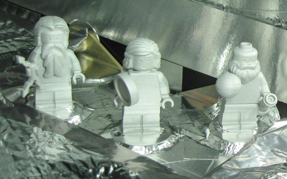 Lego Stock Chart: Space Images | LEGO Figurines Aboard Juno,Chart