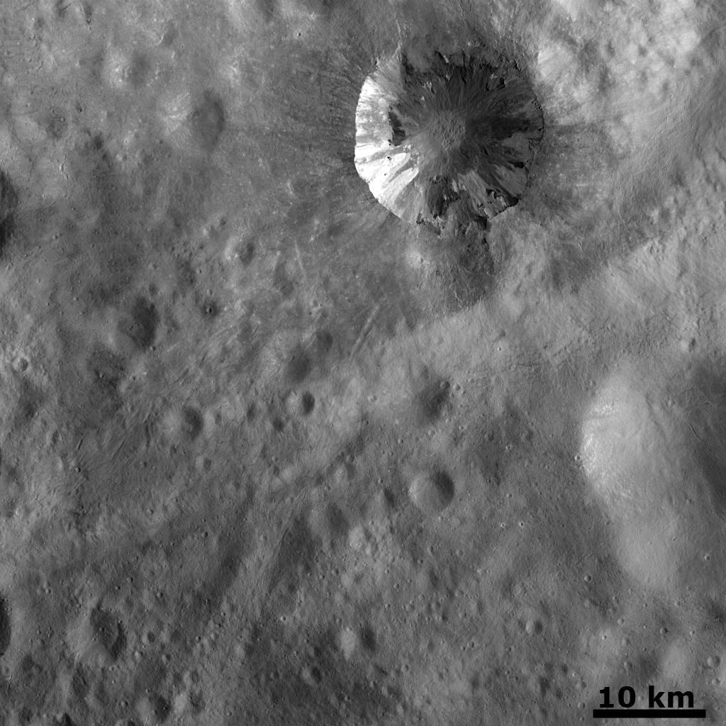 Dawn - Mission autour de Cérès - Page 7 PIA14829