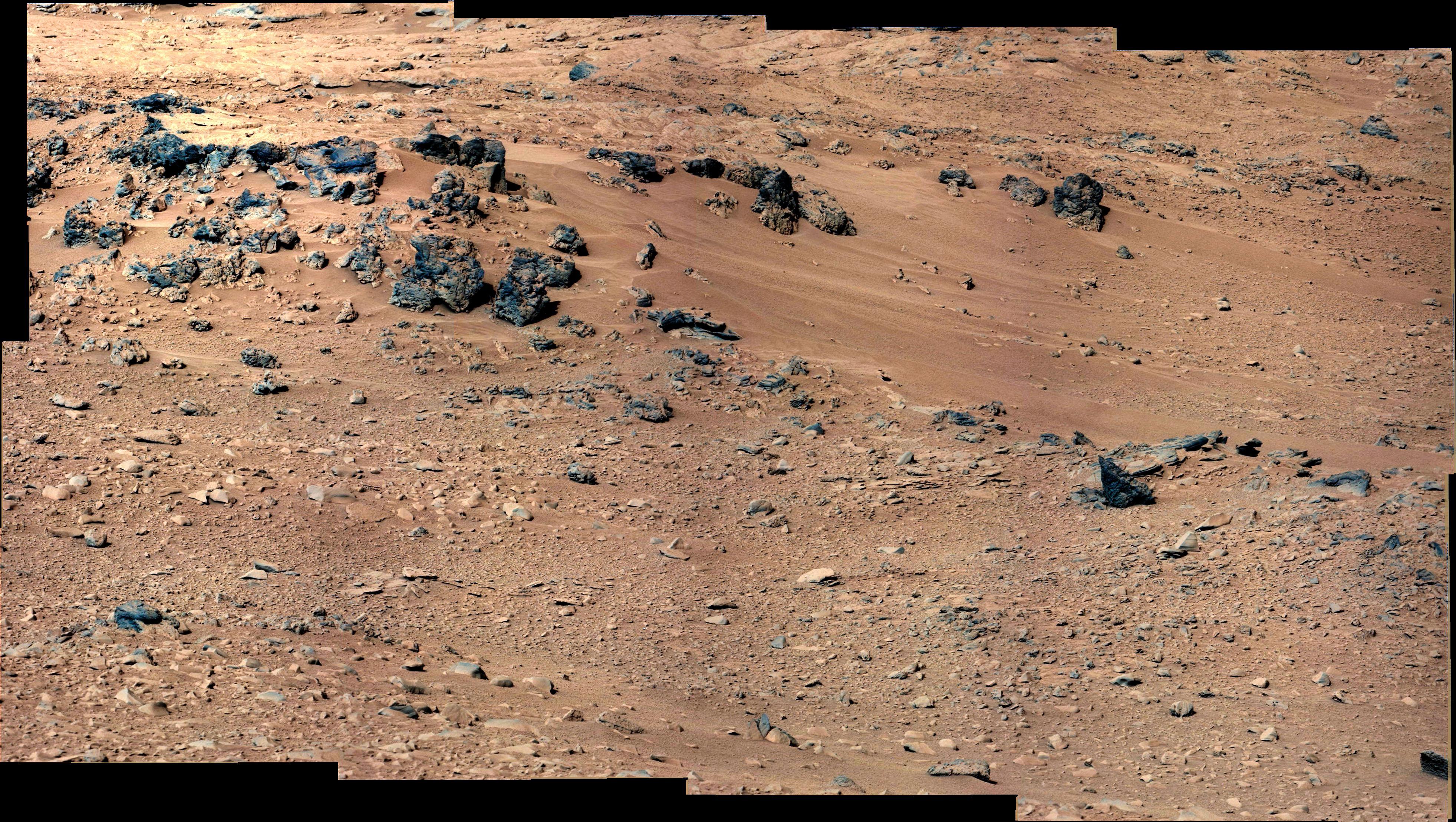 Mars-Lemming