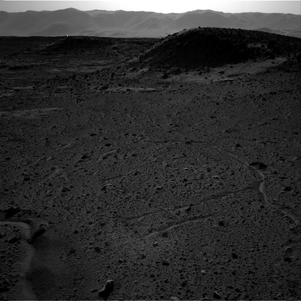 curiosity rover mars mysterious alien light bright white sun planet outer space galaxy moon