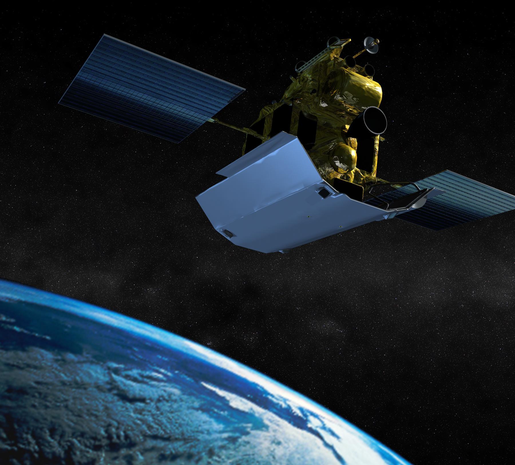 messenger spacecraft discoveries - HD1550×1400