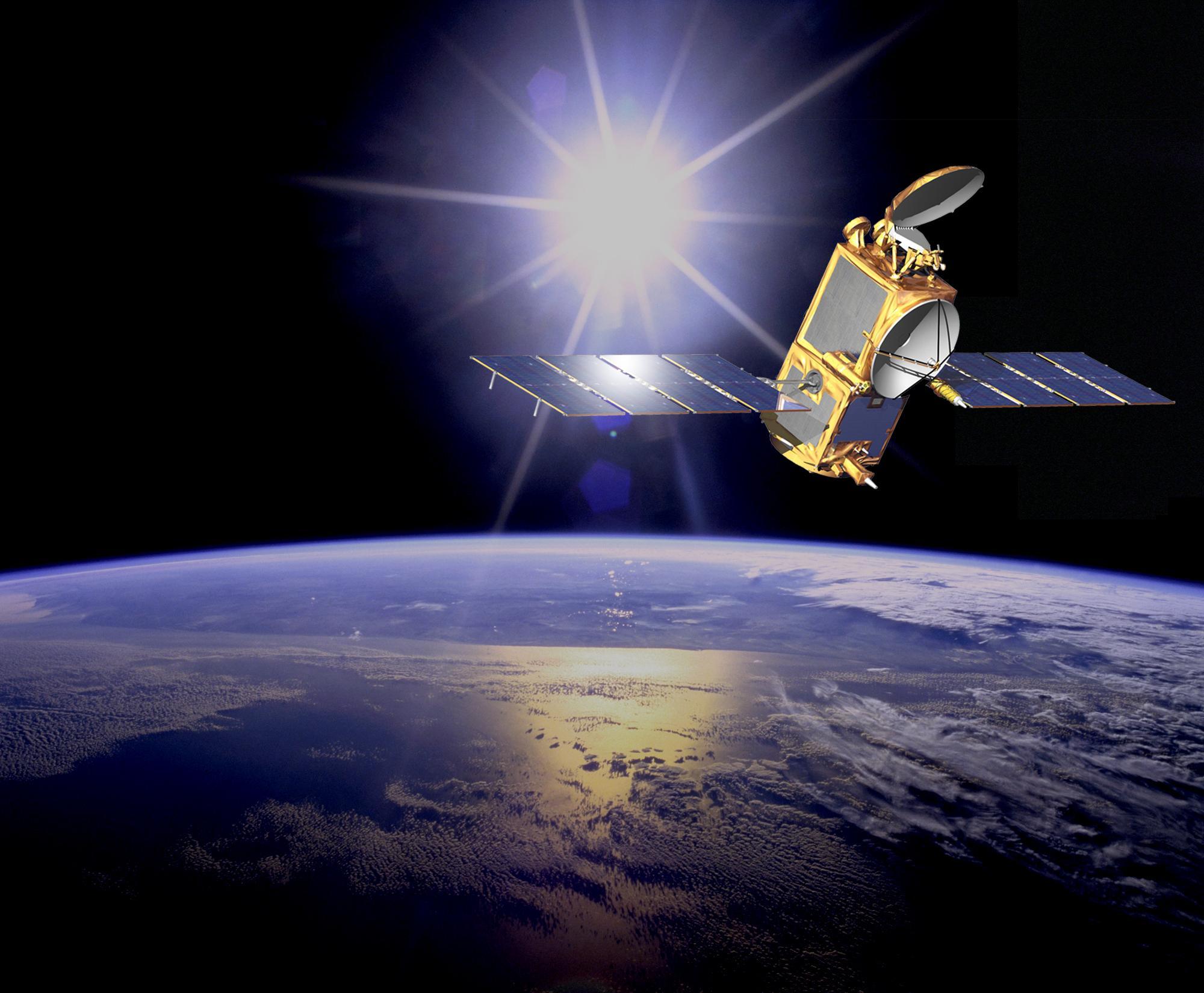 nasa satellite images - HD1953×1229