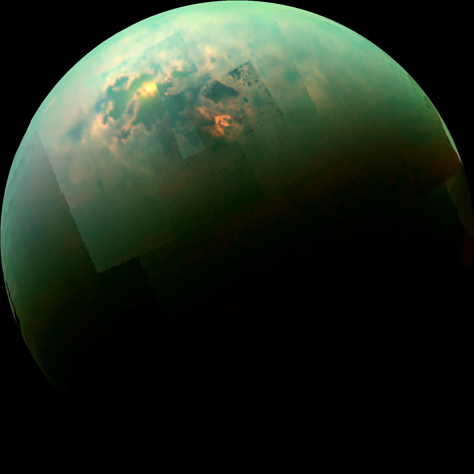 spacecraft id - photo #44