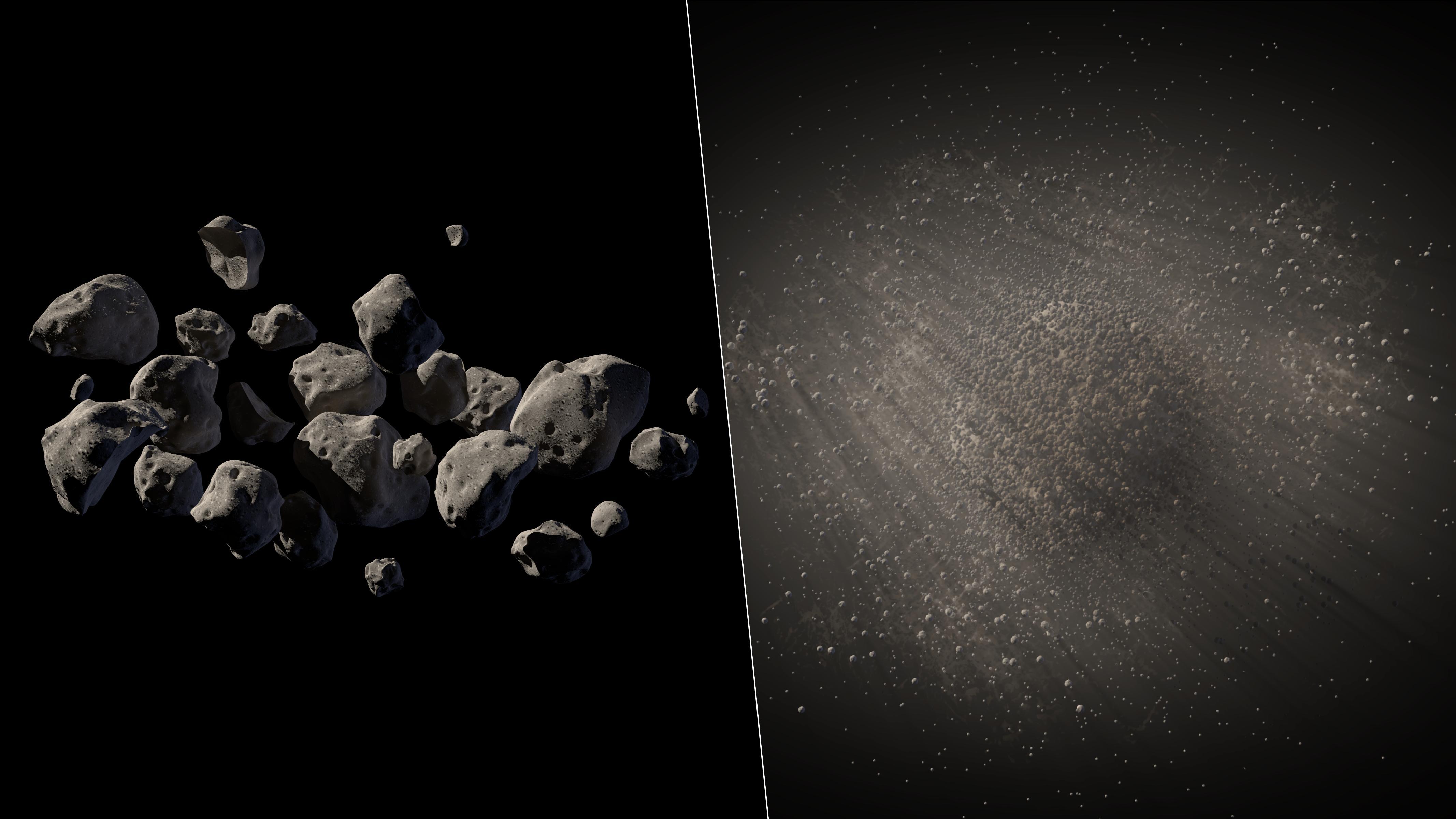 пояс астероидов фото высокой четкости после концерта фирма