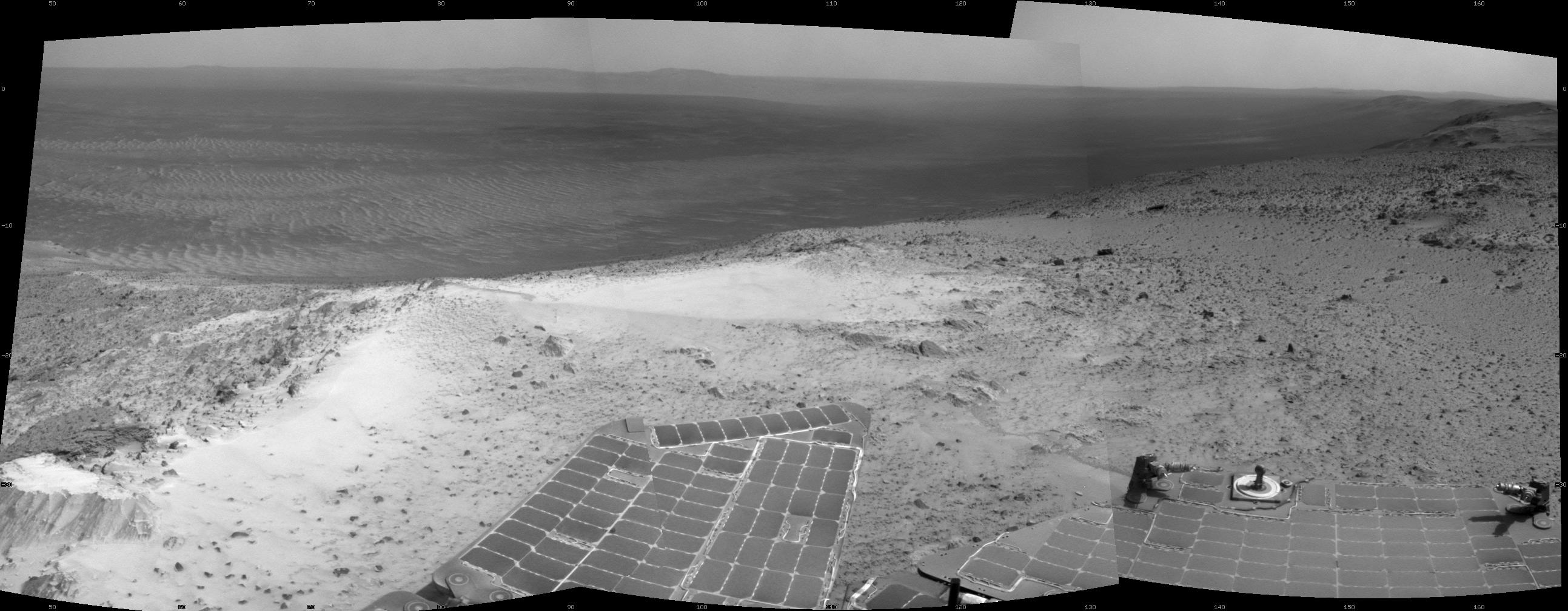 footage of mars landing today - photo #39
