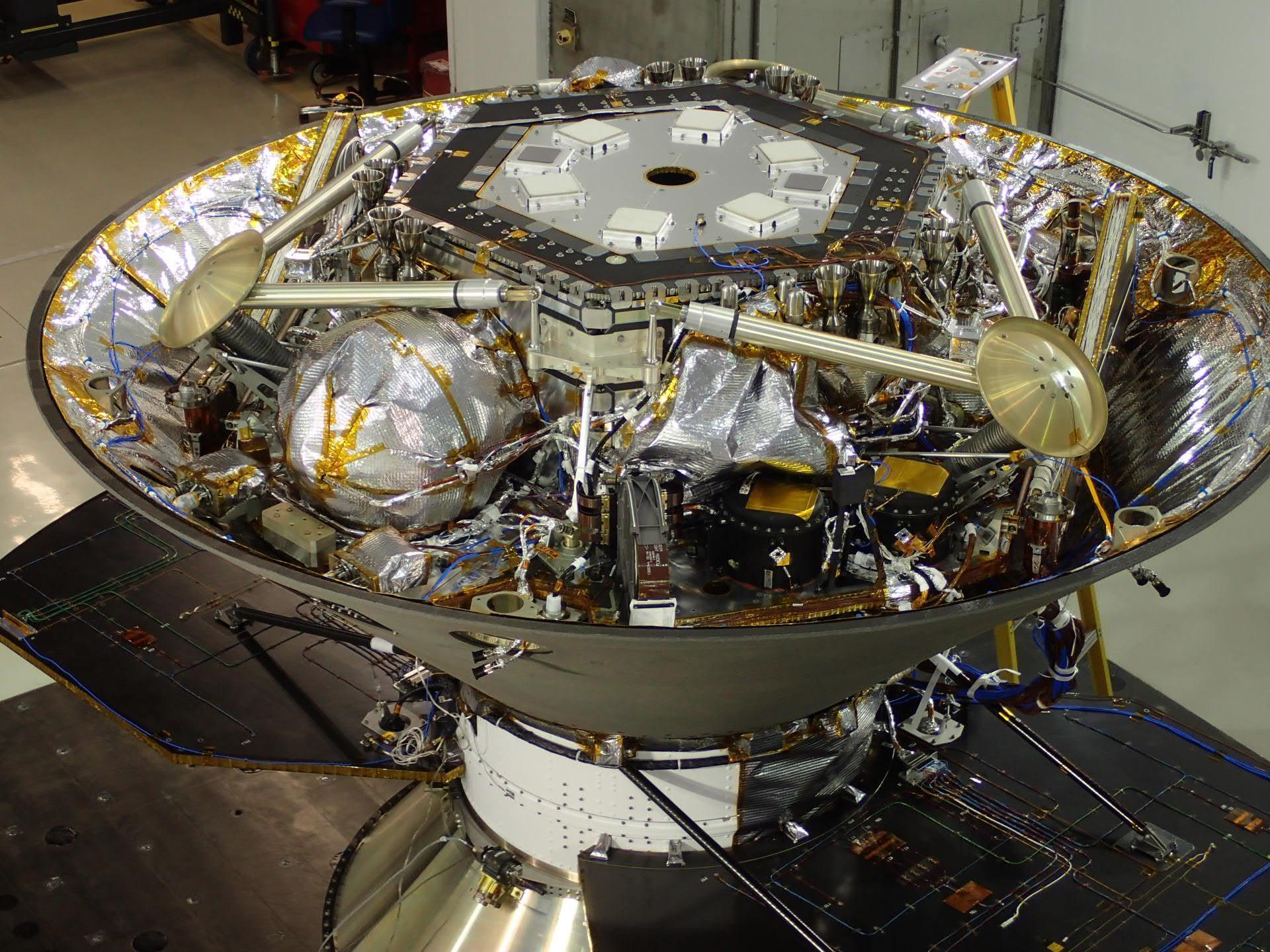 spacecraft cost - photo #46