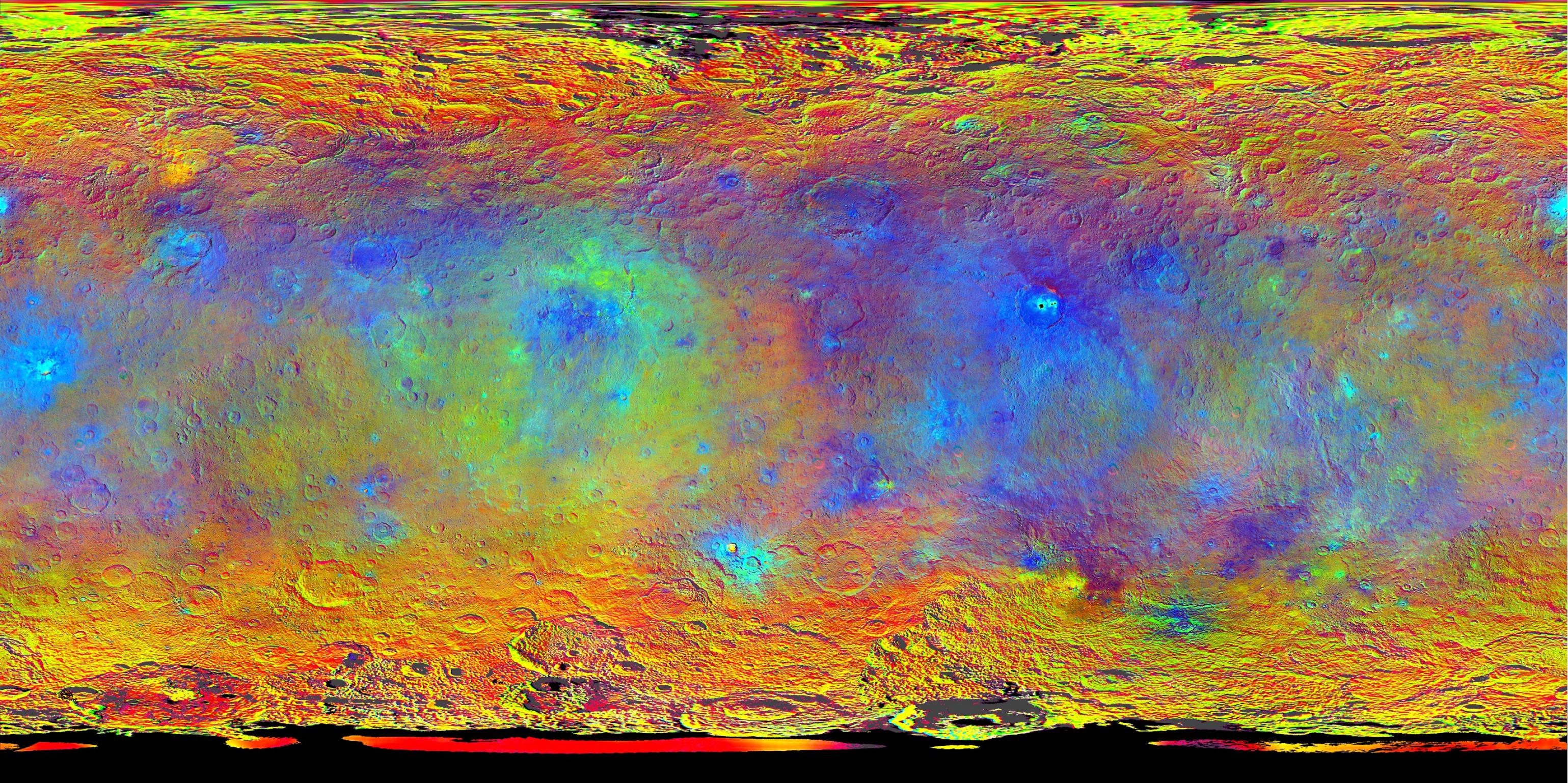 Mission Dawn/Ceres - Page 3 PIA19977