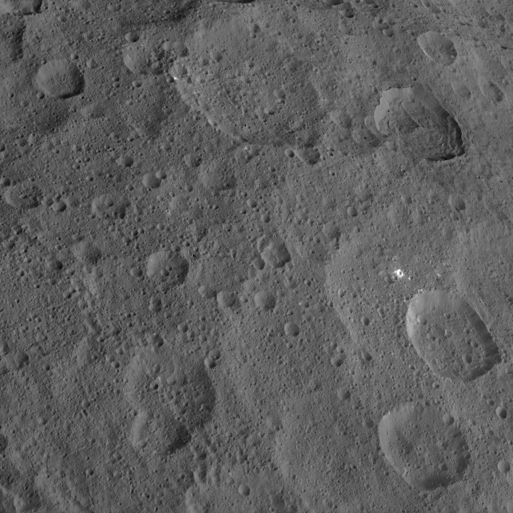 Mission Dawn/Ceres - Page 3 PIA20140
