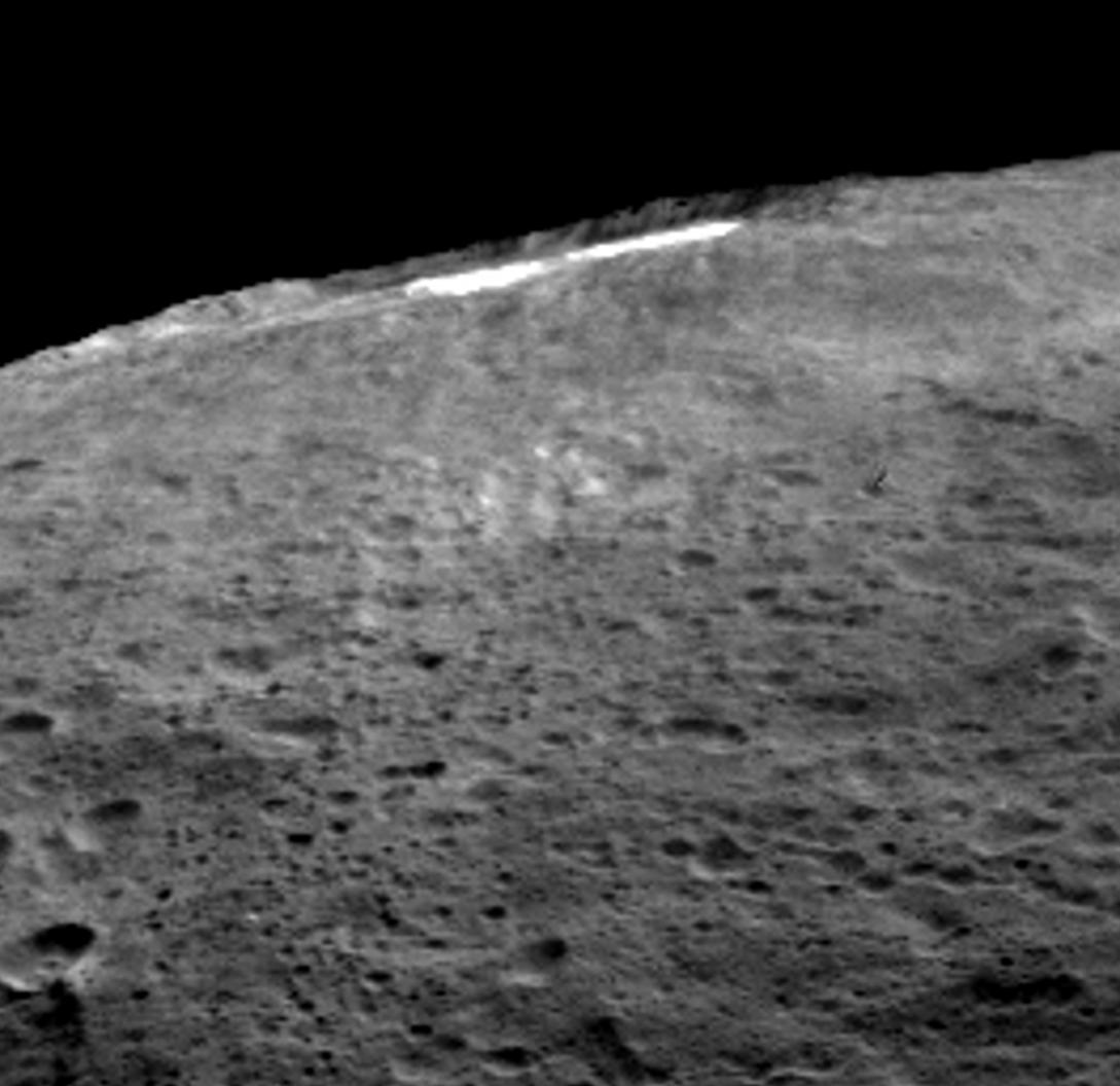Mission Dawn/Ceres - Page 3 PIA20181