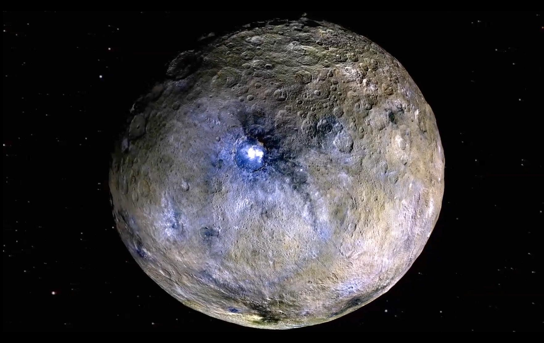 Mission Dawn/Ceres - Page 3 PIA20182