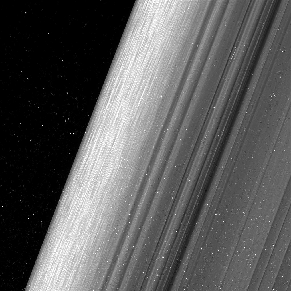 O Ring Conversion Chart: Space Images | Straw in the B Ring7s Edge,Chart