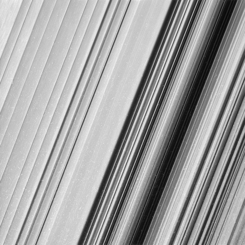 O Ring Conversion Chart: Space Images | Saturn7s B Ring Finer Than Ever,Chart