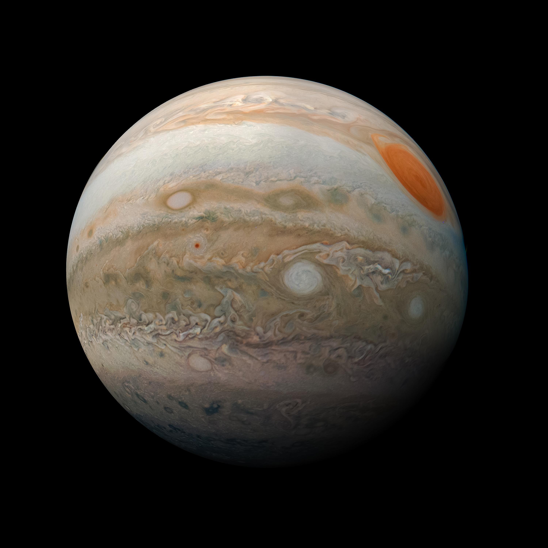 Jupiter Marble