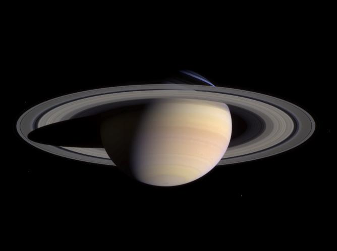 splendid saturn