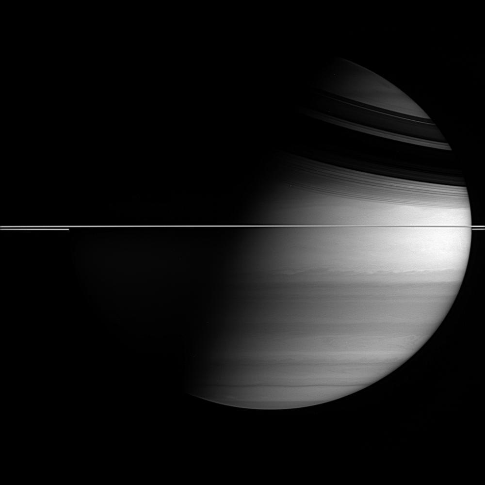 cassini saturn satellite - photo #35