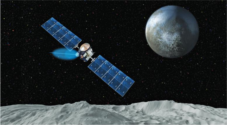 info on asteroids - photo #42