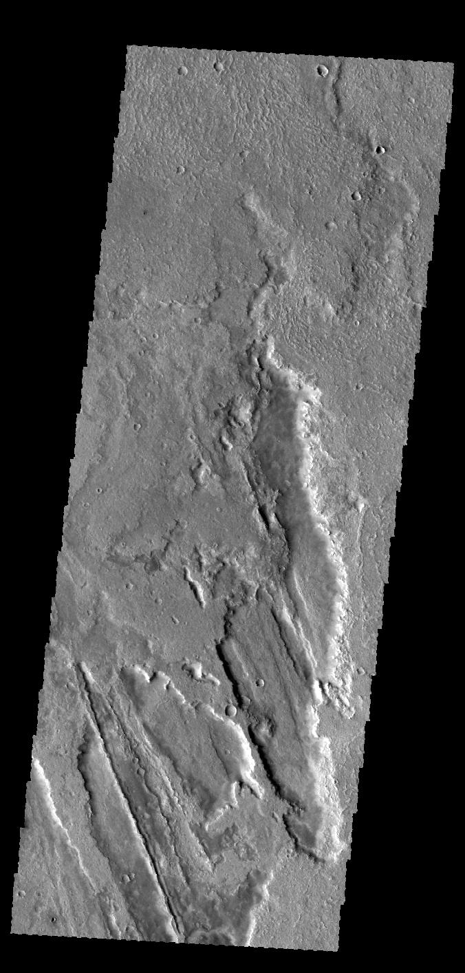 MISIJA - 2001 MARS ODYSSEY PIA19722_modest