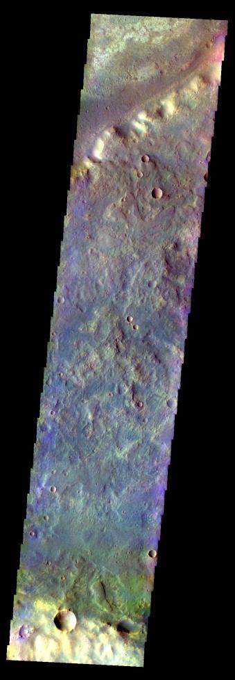 MISIJA - 2001 MARS ODYSSEY PIA19723_modest