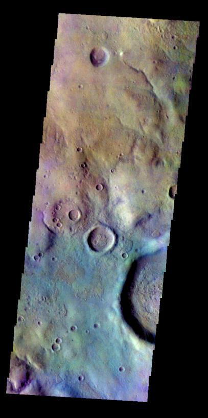 MISIJA - 2001 MARS ODYSSEY PIA19724_modest