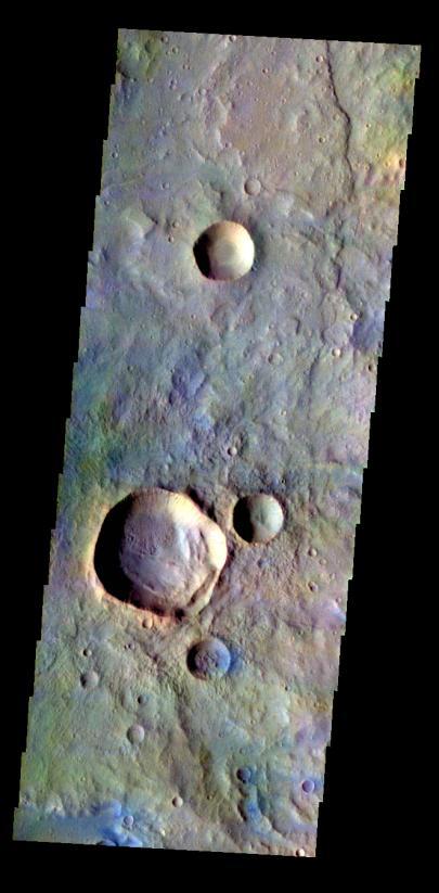 MISIJA - 2001 MARS ODYSSEY PIA19725_modest