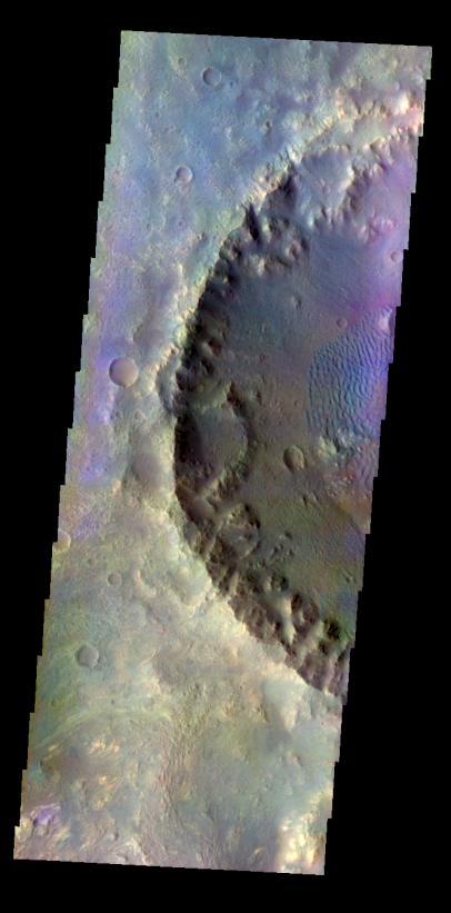 MISIJA - 2001 MARS ODYSSEY PIA19728_modest