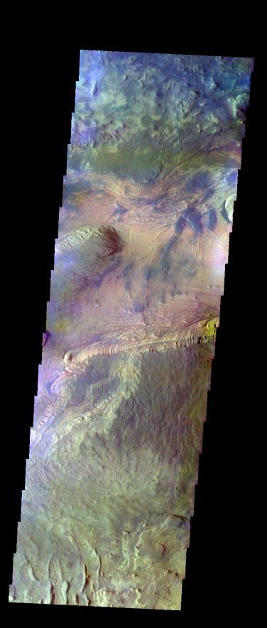 MISIJA - 2001 MARS ODYSSEY PIA19748_modest