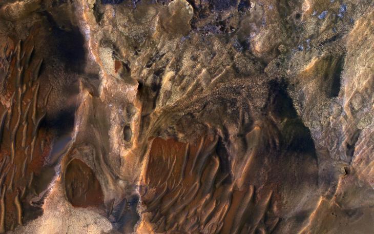 MISIJA - 2001 MARS ODYSSEY PIA19860_modest